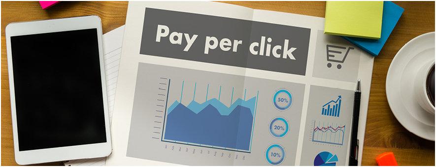 Pay Per Click Marketing London