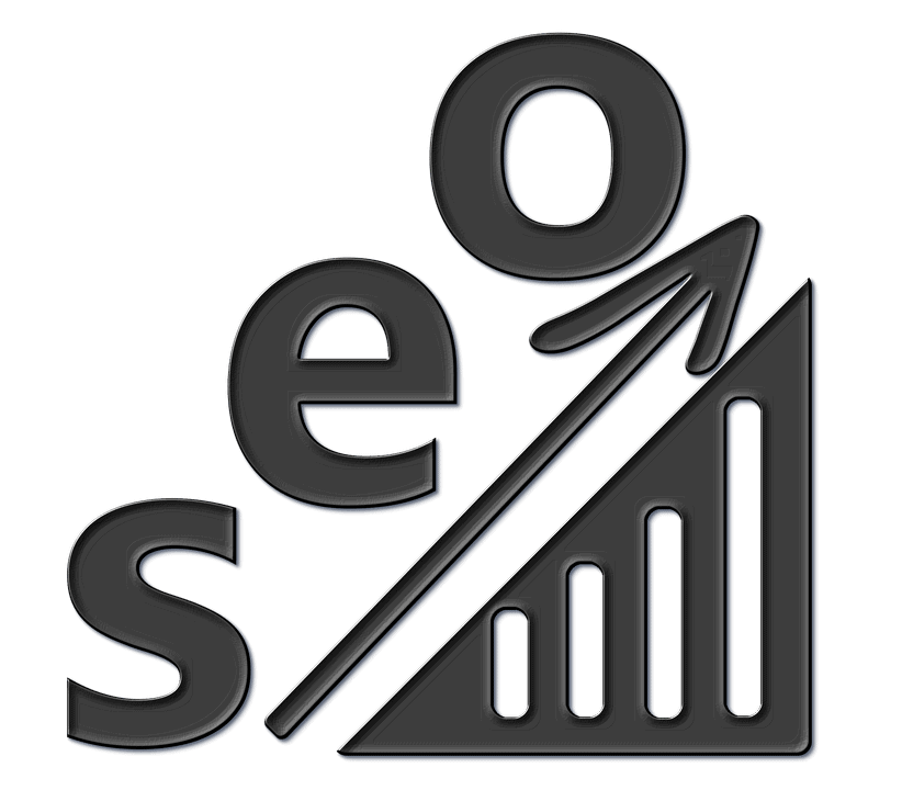 SEO will improve your organic rankings in the search engines
