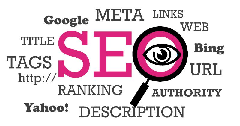 Search Engine Optimisation - SEO London