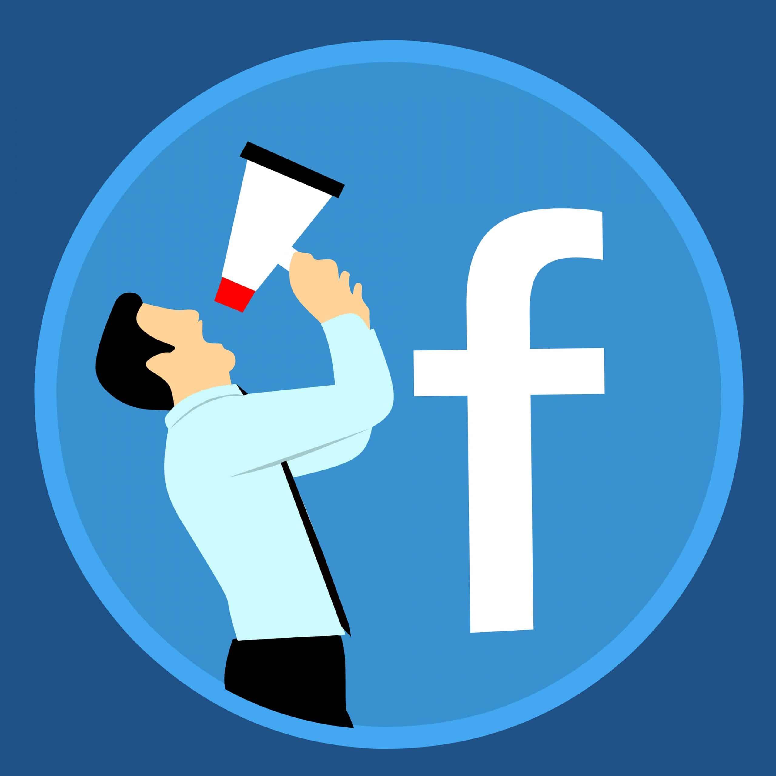 Facebook Advertising Agency in London